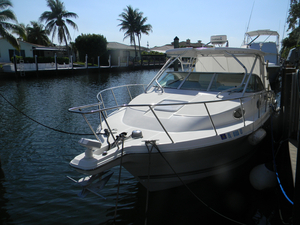 Used Wellcraft 290 Coastal Sports Fishing Boat For Sale
