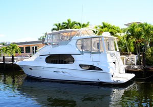 Used Silverton 43 Motor Yacht Motor Yacht For Sale