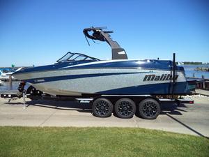 New Malibu Boats Llc M235 Ski and Wakeboard Boat For Sale
