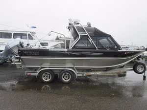 Used Northwest Boats 218 Lightning Boats Bowrider Boat For Sale