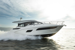 New Sea Ray Sundancer 400 Cruiser Boat For Sale
