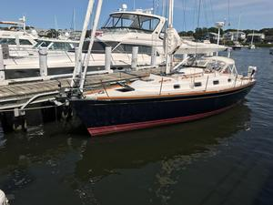 Used Tartan 3400 Racer and Cruiser Sailboat For Sale