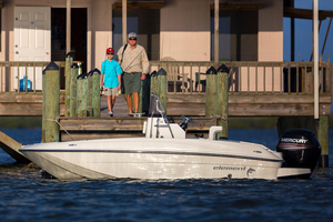 New Bayliner Element F16 Center Console Fishing Boat For Sale