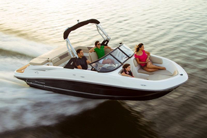 New Bayliner VR 5 Runabout Boat For Sale