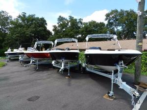 New Bayliner Element 160 EL Runabout Boat For Sale