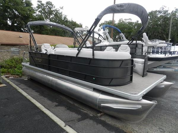 New Sweetwater 2286 Pontoon Boat For Sale