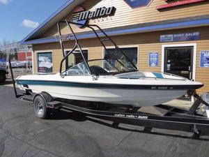 Used Malibu Response LX Bowrider Boat For Sale