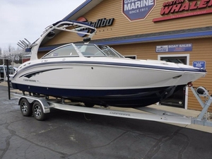 New Chaparral 244 Sunesta Bowrider Boat For Sale