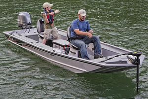 New G3 Eagle 160 PFX Aluminum Fishing Boat For Sale