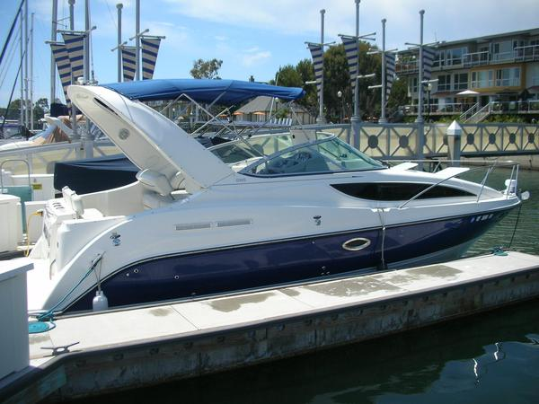 Used Bayliner 285 SB Cruiser Boat For Sale