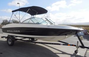 Used Bayliner 175 Bowrider Boat For Sale
