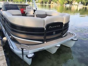 Used Premier Pontoons GRD ENT 260 PTX Pontoon Boat For Sale