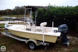 Used Starcraft 180 Center Console Fishing Boat For Sale