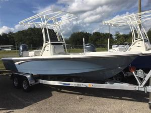 New Ranger 220 Freshwater Fishing Boat For Sale
