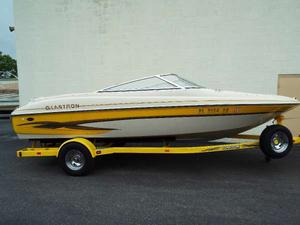 Used Glastron GX 205 Bowrider Boat For Sale