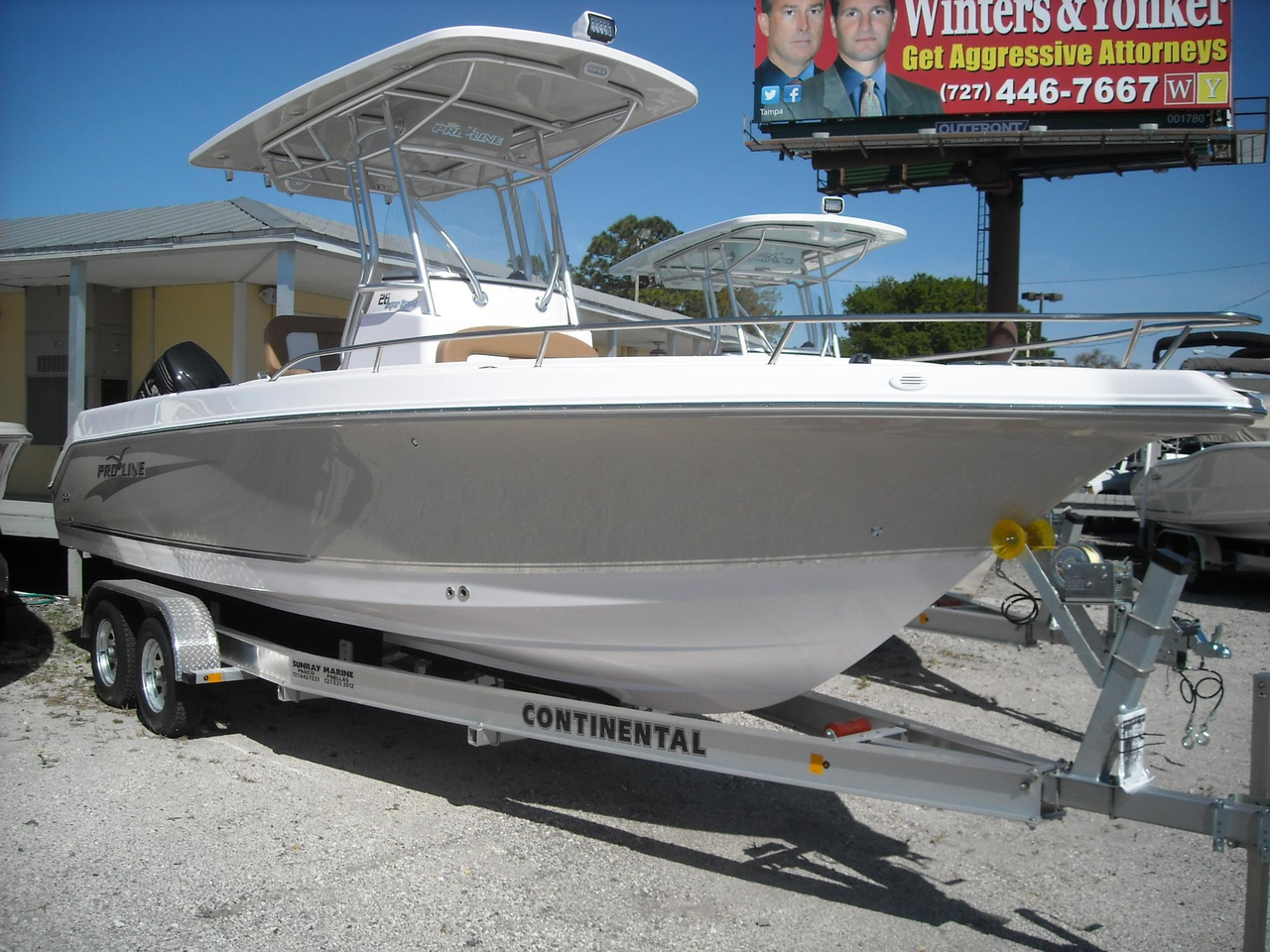 2017 new pro line 26 super sport center console fishing for Sport fishing boats for sale by owner