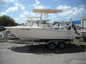 Used Scout Boats 195 Sportfish Center Console Fishing Boat For Sale