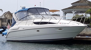 Used Bayliner 3055 Motor Yacht For Sale