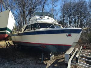 Used J Allmand 28 Sports Fishing Boat For Sale