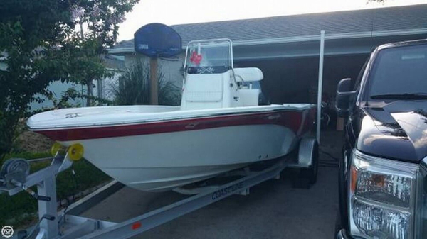 Used Sea Fox 180XT Center Console Fishing Boat For Sale