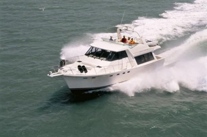 Used Bayliner 4788 Pilothouse My Motor Yacht For Sale