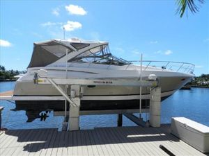 Used Regal 4060 Commodore Motor Yacht For Sale