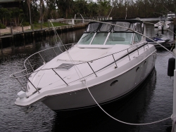 Used Trojan 360 Express Cruiser Boat For Sale