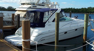 Used Doral 360 Se, Sea Ray Express Cruiser Boat For Sale