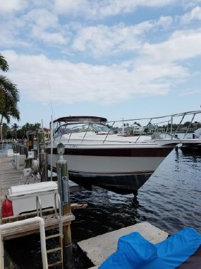 Used Wellcraft 34 Gran Sport Cruiser Boat For Sale