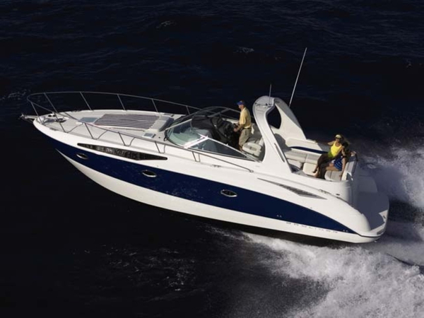 Used Bayliner 340 Express Cruiser Boat For Sale