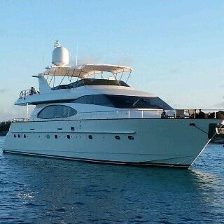 Used Azimut Ultimate Motor Yacht For Sale