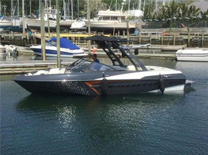 New Malibu Wakesetter 21 VLX Ski and Wakeboard Boat For Sale