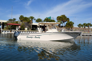 Used Grady-White Canyon 306 Sports Fishing Boat For Sale