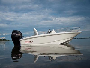 Used Boston Whaler 130 Super Sport Runabout Boat For Sale