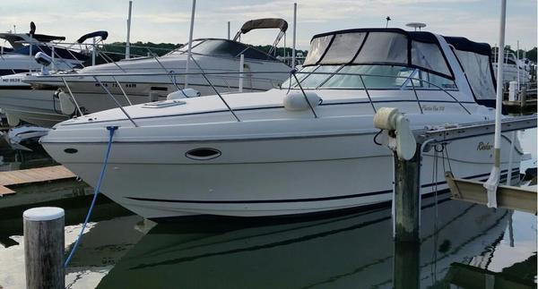 Used Rinker 310 Cruiser Boat For Sale