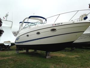 Used Maxum 3100 se Cruiser Boat For Sale