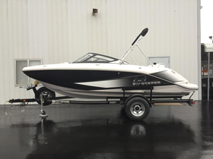 New Scarab 195 Jet Boat For Sale