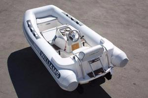 Used Williams Jet Tenders Turbojet 445 High Performance Boat For Sale