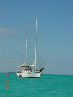 Used Formosa 37 Ketch Antique and Classic Boat For Sale