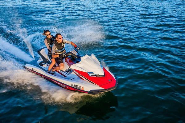 New Yamaha Waverunner FX HO Other Boat For Sale
