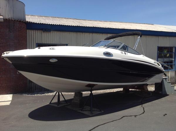 New Stingray 235 LR235 LR Bowrider Boat For Sale