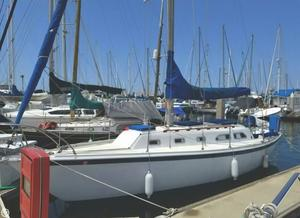 Used Ericson Yachts 32 Sloop Sailboat For Sale