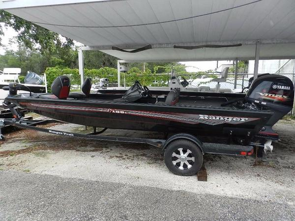 New Ranger RT188C Aluminum Fishing Boat For Sale