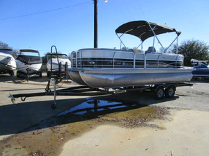 Used Xcursion X-23RF Aft Cabin Boat For Sale
