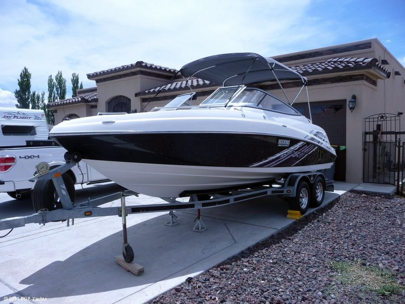 2008 used yamaha 230 sx high output jet boat for sale for Yamaha boat dealers in texas