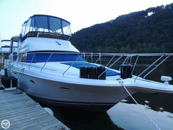 Used Silverton 402 MY Aft Cabin Boat For Sale