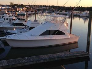 Used Ocean Super SportSuper Sport Motor Yacht For Sale