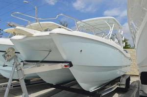 New World Cat 255 DC Dual Console Dual Console Boat For Sale