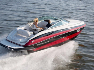 New Crownline 236 SC Cuddy Cabin Boat For Sale