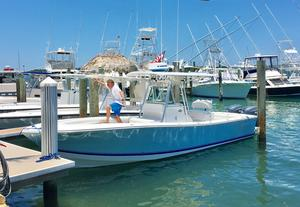 Used Regulator 26 FS Center Console Fishing Boat For Sale